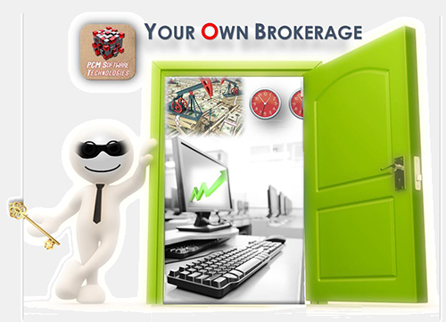 Your-Own-Brokerage